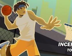 Basket De Strada Provocarea