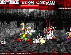 Clovnii ucigasi