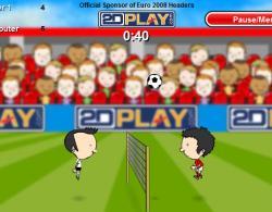 Euro 2008 Cap