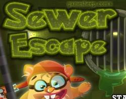 Sewer Escape