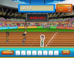 Atletism Jocurile Olimpice